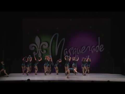 People's Choice // KATY PERRY - South Carolina Dance Company [Spindale, NC]