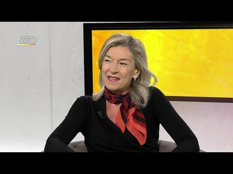Cécilia Dutter : Transmettre sa foi à ses enfants