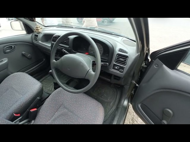 Suzuki Alto VXR 2008 for Sale in Multan