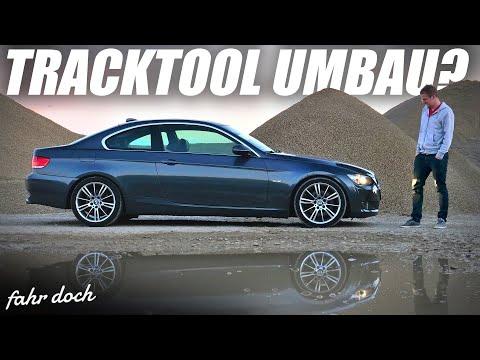 BMW E92 335d UPDATE | Service | Kosten | Fahrwerk | Nächste Schritte | Fahr doch