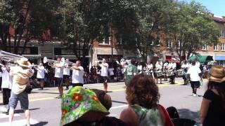 Great Barrington 250th Anniversary Parade