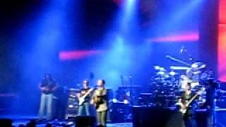 Dave Matthews Band: Kit Kat Jam SPAC 6/4/10