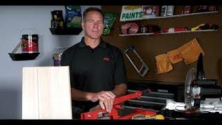 Cut Laminate Flooring - Ace Hardware