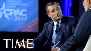 Ted Cruz Predicts Supreme Court Will Have Another Open Seat This Summer | TIME