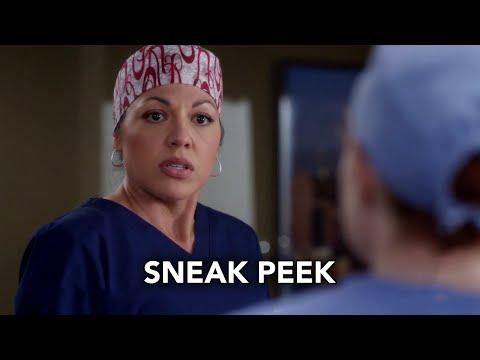 Grey's Anatomy 12.07 (Clip)