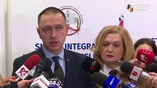 Centrul integrat de medicină nucleară de la Spitalul Militar a costat 4,5 milioane de euro