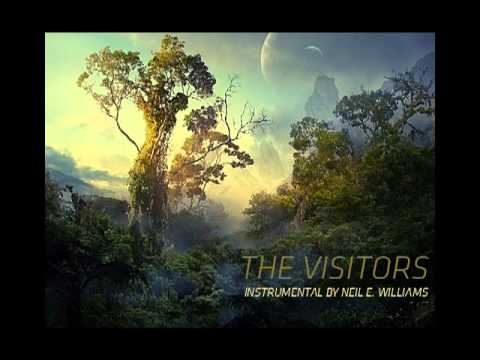 The Visitors (Instrumental)