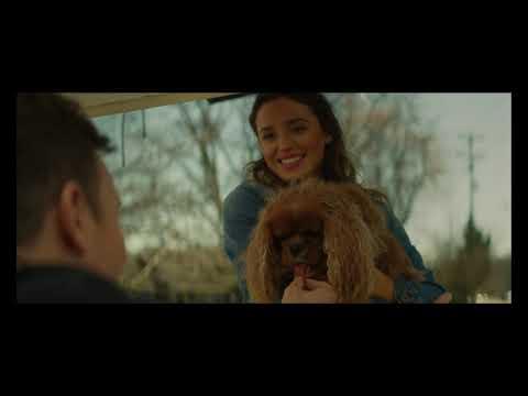 Eric Ethridge - Dream Girl (Official Music Video)