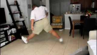 "Sione Stud ""Dancing Chubs"" Nicki Minaj Beez In The Trap"