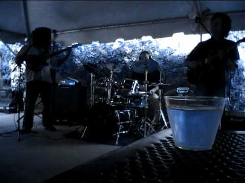 """The Vincent James Xplosion- """"Get Back"""""""