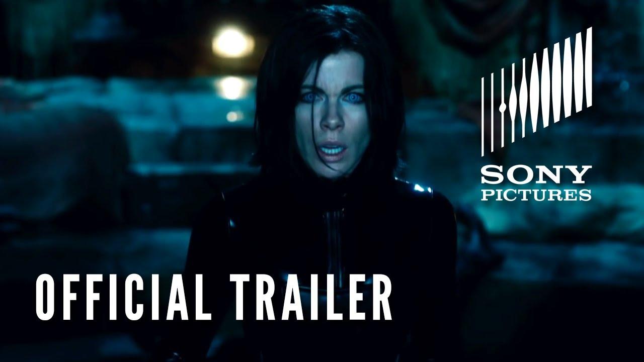Video trailer för UNDERWORLD AWAKENING - Official Trailer - In Theaters 1.20.12