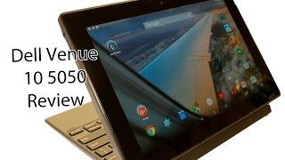 Dell Venue 10 5050 Review