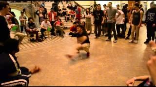 360 Flava 2/ All in One Vs Dirty Dozen | Prelims | Enter The Dragon 3