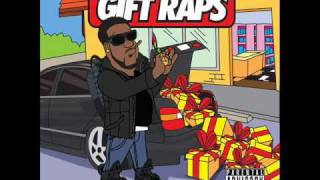 King Chip (Chip Tha Ripper) - DynoMan (Gift Raps)