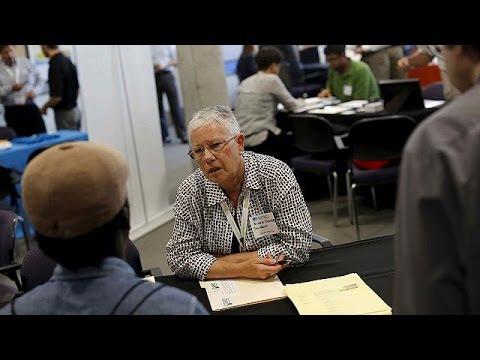 ΗΠΑ: η απασχόληση βελτιώνεται, τα επιτόκια θα ανέβουν; – economy