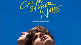 Franco Battiato - Radio Varsavia (Audio) [CALL ME BY YOUR NAME - SOUNDTRACK]