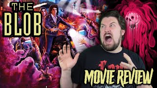The Blob (1988) - Movie Review