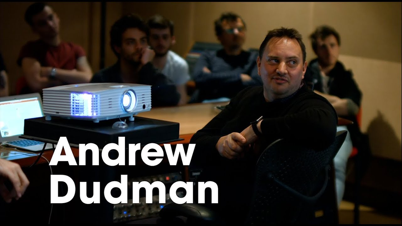 Abbey Road Engineers Andrew Dudman & Paul Pritchard - Part 2 Interview