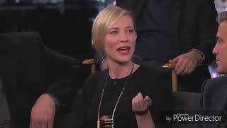 Cate Blanchett The  Cutest Queen