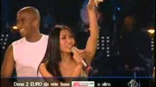 ‪Anggun - In Your Mind (Music For Asia Concert)‬‏ -