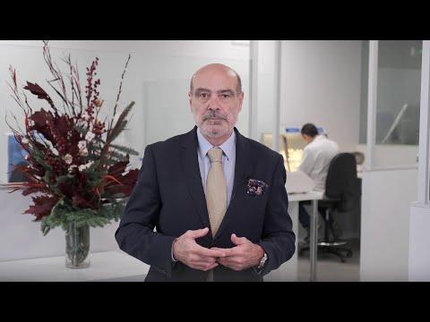 ANCCE | ANCCE le desea una Feliz Navidad y próspero Año Nuevo. Mensaje de José Juan Morales, presidente de ANCCE.
