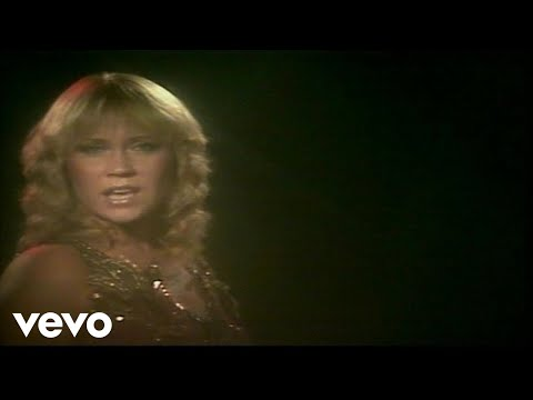 Abba - When All Is Said And Done