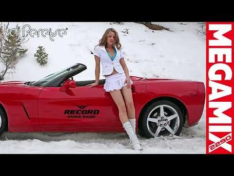 #MEGAMIX 2290 [RADIO RECORD] Best EDM Music MIX by DJ Peretse Top 50 Popular Songs 2020