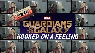 Guardians Of The Galaxy   Hooked On A Feeling (ACAPELLA)   Blue Swede