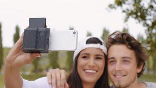 הכניסו חיים בתמונות שלכם עם המדפסת הזו!