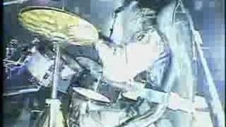 Gambar cover Slipknot - Joey Jordison: Disasterpieces Drum Solo (Live)