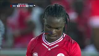 Highlights   Simba 0-1 TP Mazembe   Simba Day 19/09/2021