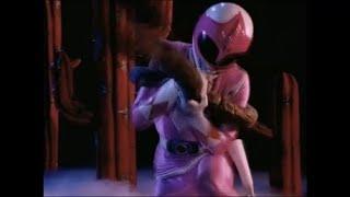 Kimberly's Battle ( OG Pink Power Ranger)