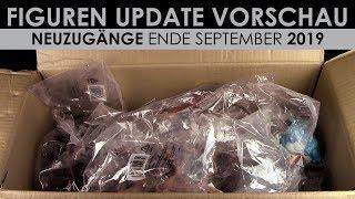 Figuren Update Vorschau September 2019 - Papo ® Safari Ltd. ® CollectA ®
