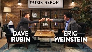 Eric Weinstein: The Future of The Intellectual Dark Web