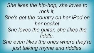 Alan Jackson - Her Life's A Song Lyrics