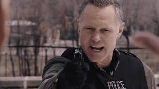 Hank Voight - I protect you