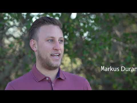 Oxnard Blueberries - Markus Duran