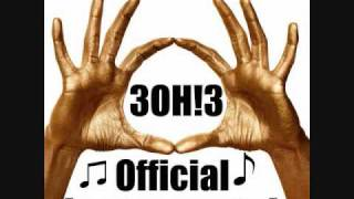 3OH!3 - Touchin On My (Official Instrumental)