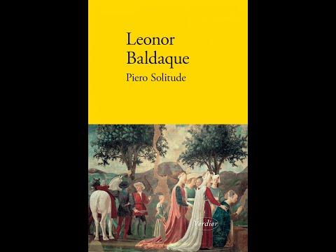 Leonor Baldaque