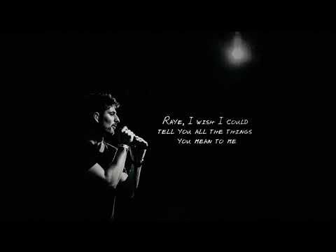 John Splithoff - Raye (Official Lyric Video)