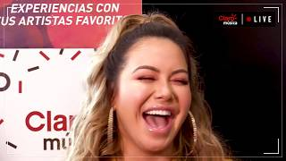 #CharlandoClaro Con Chiquis Rivera