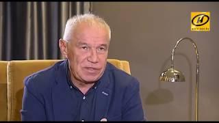 Сергей Гармаш в Минске, о