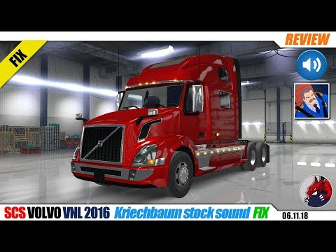 Any good engine mods for the Volvo trucks? :: American Truck