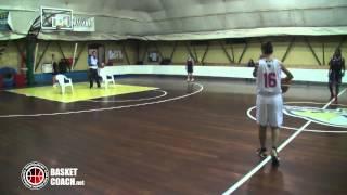 <p>Un allenamento con... Massimo Riga</p>