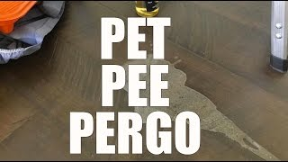 Home Depot Pergo Outlast+ Flooring