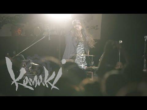 komaki Drum solo&オレスカホーンズ@KYOTO MUSE
