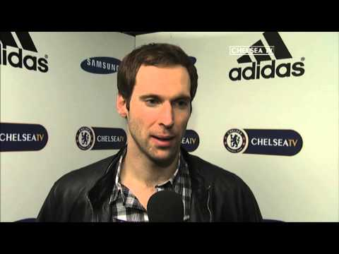 Reaction: Cech on West Brom