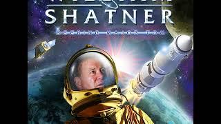 William Shatner  -  Silver Machine