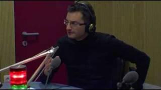 Radio Ga Ga, 9.jan.09, Serpentinška Rešujeta Plinsko Krizo