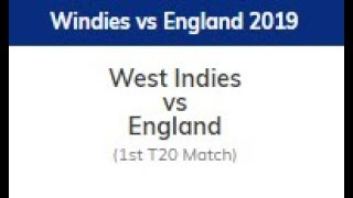 West Indies vs England 1st T20I | Fantasy Cricket | 11Wickets